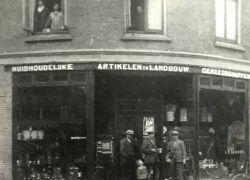 Winkel molenstraat Oldenzaal